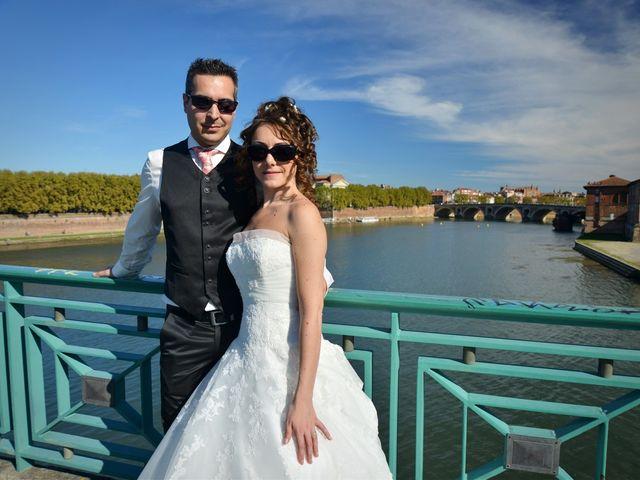 Le mariage de Nicolas et Séverine à Seysses, Haute-Garonne 128