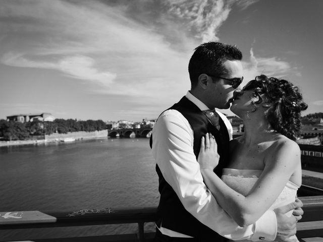 Le mariage de Nicolas et Séverine à Seysses, Haute-Garonne 130