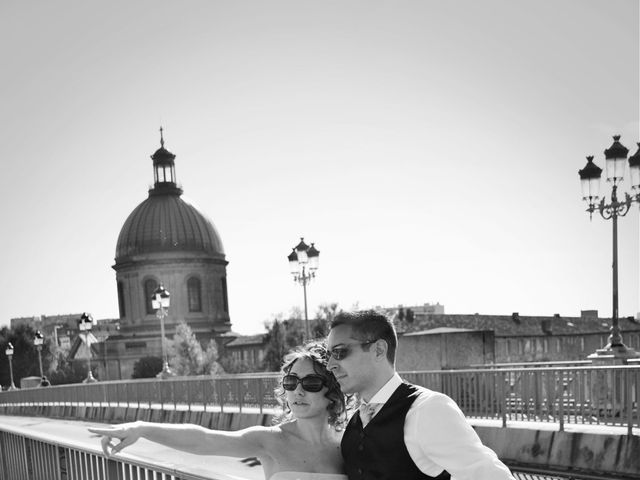 Le mariage de Nicolas et Séverine à Seysses, Haute-Garonne 139