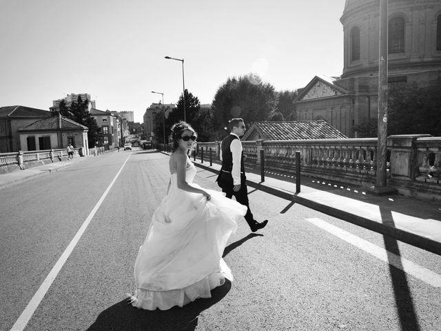 Le mariage de Nicolas et Séverine à Seysses, Haute-Garonne 141