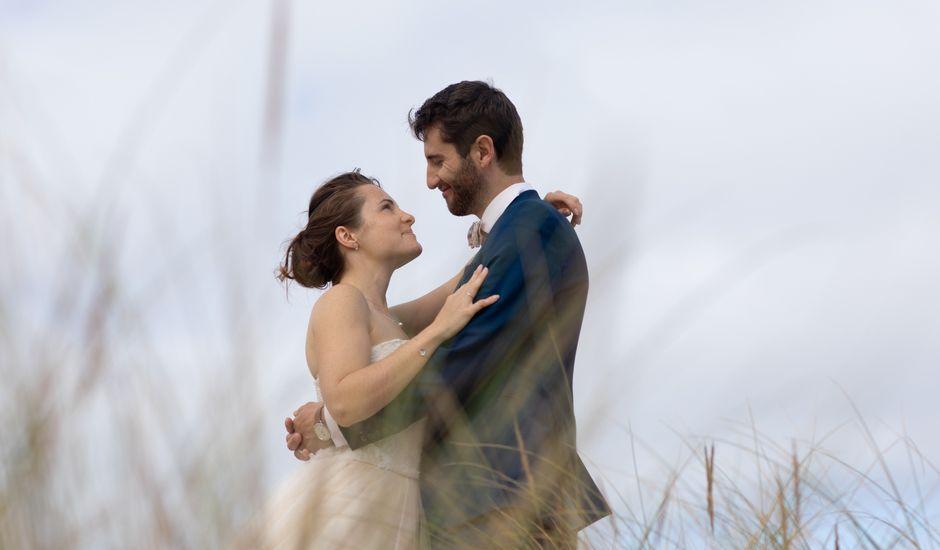 Le mariage de Pierre et Alicia à Tresses, Gironde