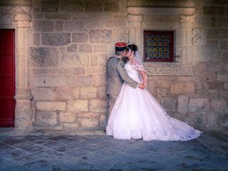 Le mariage de Corinne et Éric 2