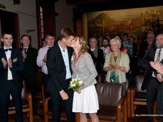Le mariage de Damien et Delphine 3