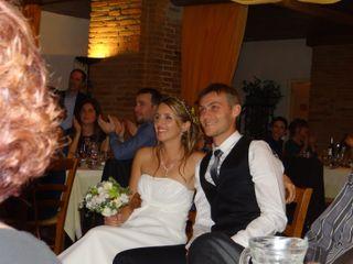 Le mariage de Damien et Delphine