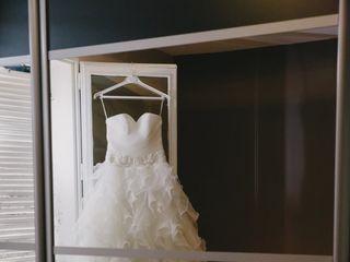 Le mariage de Emilie et Xavier 2