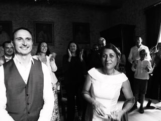 Le mariage de Florence et Rino 3