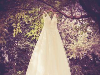 Le mariage de Jessica et Vincent 1