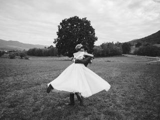 Le mariage de Anna et Maël