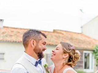 Le mariage de Lucile et Ludovic
