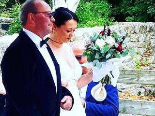 Le mariage de Cécile  et Jean-Claude 1