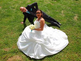 Le mariage de Cécile et Augustin 3