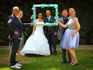Le mariage de Cécile et Augustin