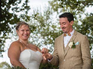 Le mariage de Élise et Lucas