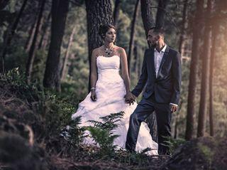 Le mariage de Clarisse et Antoine 2