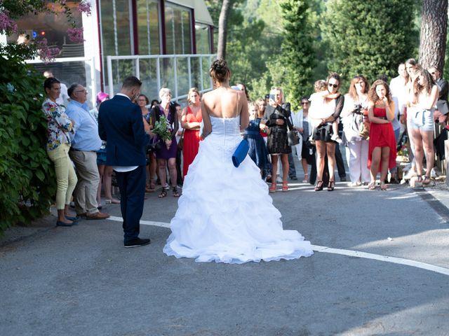 Le mariage de Antoine et Clarisse à Ribes, Ardèche 47