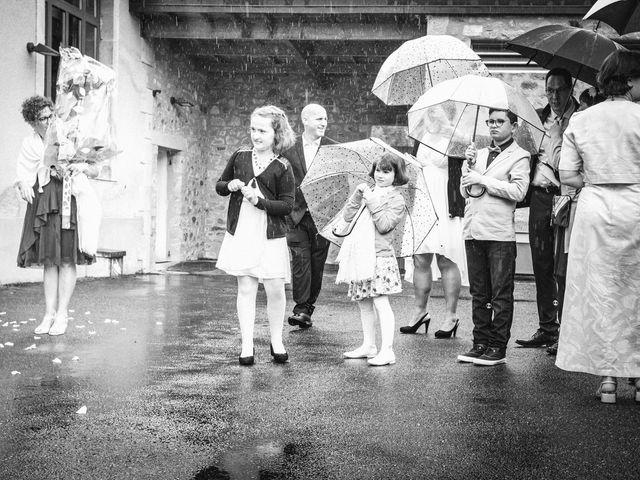 Le mariage de Éric et Corinne à Clergoux, Corrèze 27