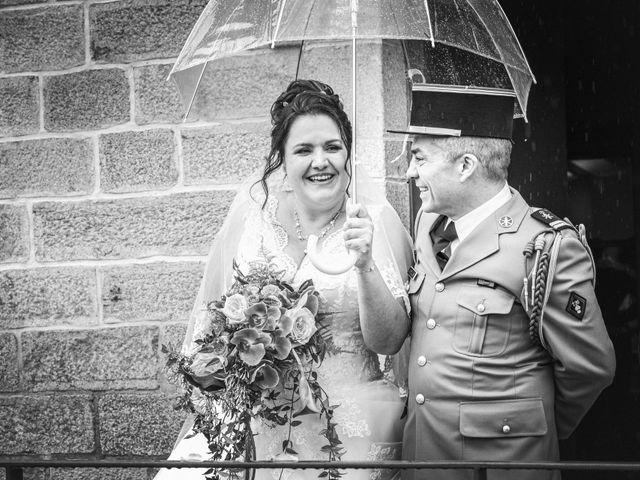 Le mariage de Éric et Corinne à Clergoux, Corrèze 29