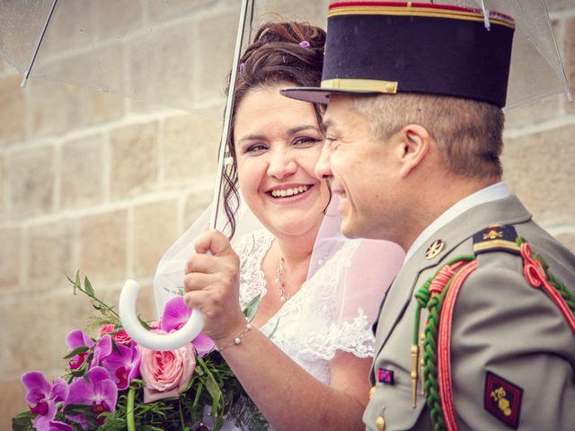 Le mariage de Éric et Corinne à Clergoux, Corrèze 31