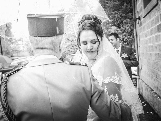 Le mariage de Éric et Corinne à Clergoux, Corrèze 32