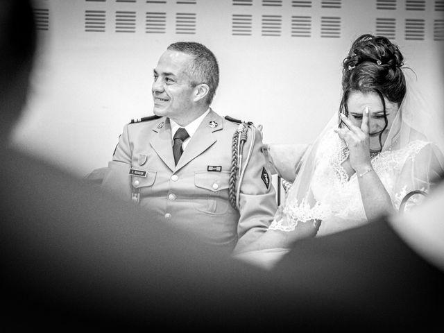 Le mariage de Éric et Corinne à Clergoux, Corrèze 44