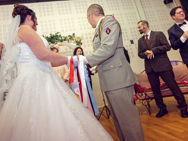 Le mariage de Éric et Corinne à Clergoux, Corrèze 47