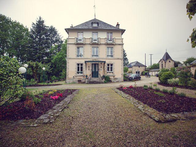 Le mariage de Éric et Corinne à Clergoux, Corrèze 72