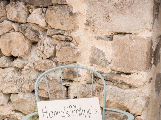 Le mariage de Philipp et Hanne à Durfort-et-Saint-Martin-de-Sossenac, Gard 3