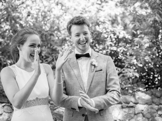 Le mariage de Philipp et Hanne à Durfort-et-Saint-Martin-de-Sossenac, Gard 19