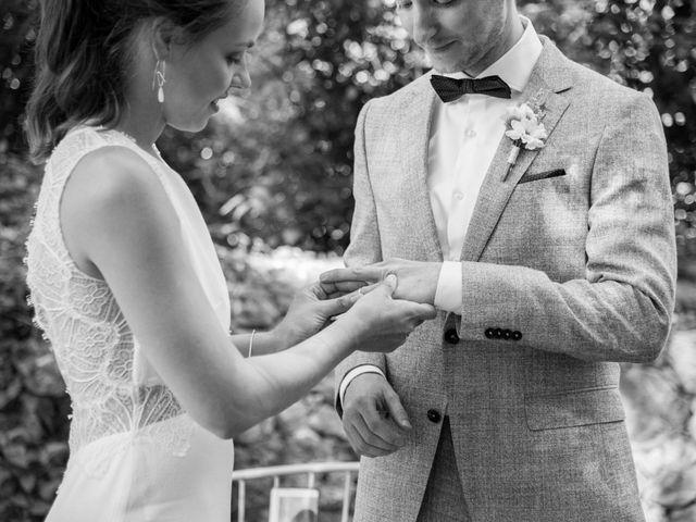 Le mariage de Philipp et Hanne à Durfort-et-Saint-Martin-de-Sossenac, Gard 23