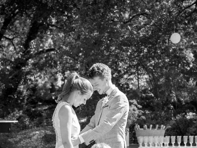 Le mariage de Philipp et Hanne à Durfort-et-Saint-Martin-de-Sossenac, Gard 26