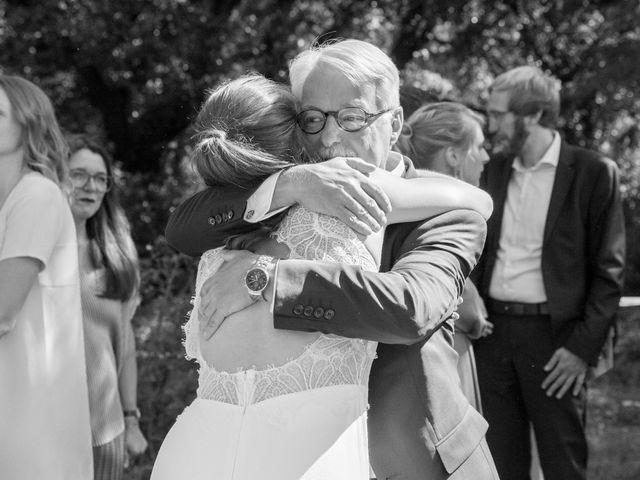 Le mariage de Philipp et Hanne à Durfort-et-Saint-Martin-de-Sossenac, Gard 28