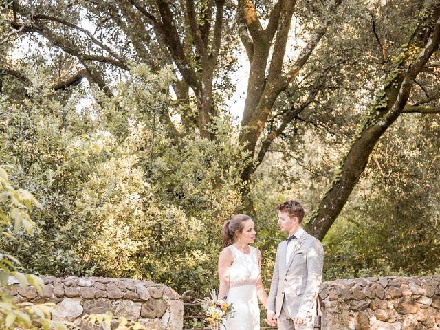 Le mariage de Philipp et Hanne à Durfort-et-Saint-Martin-de-Sossenac, Gard 51