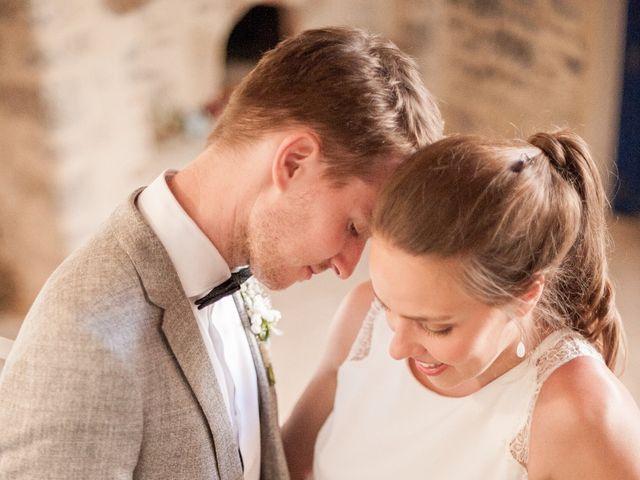 Le mariage de Philipp et Hanne à Durfort-et-Saint-Martin-de-Sossenac, Gard 54