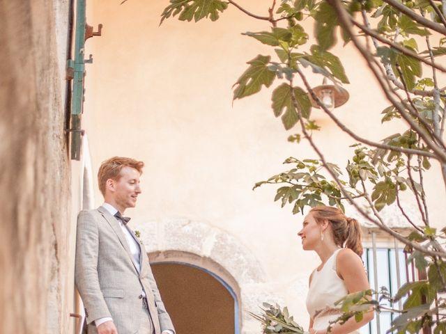 Le mariage de Philipp et Hanne à Durfort-et-Saint-Martin-de-Sossenac, Gard 55