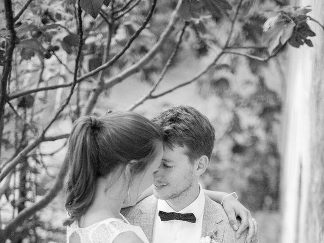 Le mariage de Philipp et Hanne à Durfort-et-Saint-Martin-de-Sossenac, Gard 57