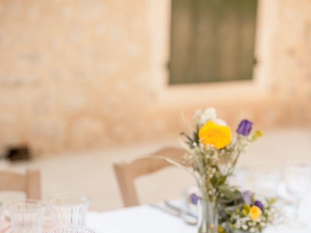 Le mariage de Philipp et Hanne à Durfort-et-Saint-Martin-de-Sossenac, Gard 67