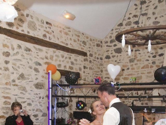 Le mariage de Ludovic et Charlène à Condé-sur-Sarthe, Orne 20