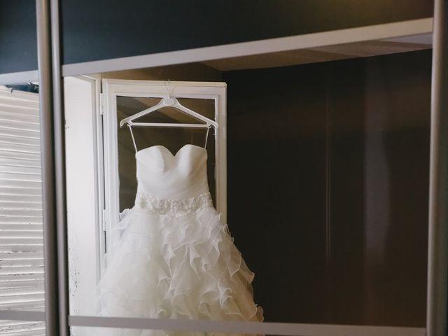 Le mariage de Xavier et Emilie à Saint-Aubin-de-Médoc, Gironde 4