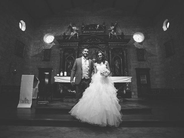 Le mariage de Xavier et Emilie à Saint-Aubin-de-Médoc, Gironde 41