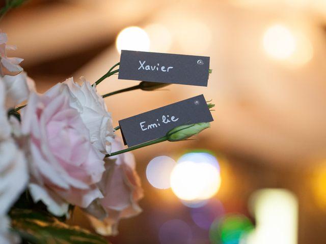 Le mariage de Xavier et Emilie à Saint-Aubin-de-Médoc, Gironde 43