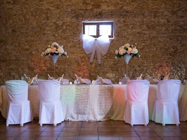 Le mariage de Xavier et Emilie à Saint-Aubin-de-Médoc, Gironde 47