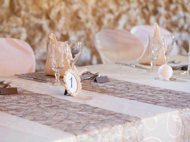 Le mariage de Xavier et Emilie à Saint-Aubin-de-Médoc, Gironde 48