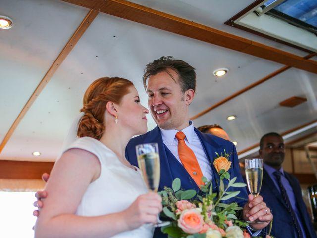 Le mariage de Elinor et Anders à Brest, Finistère 25