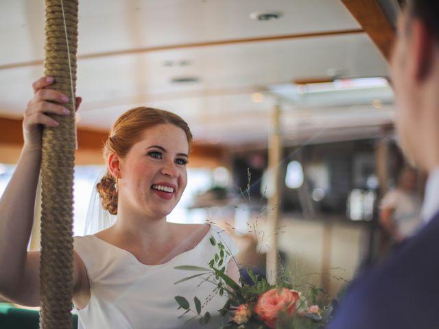 Le mariage de Elinor et Anders à Brest, Finistère 26