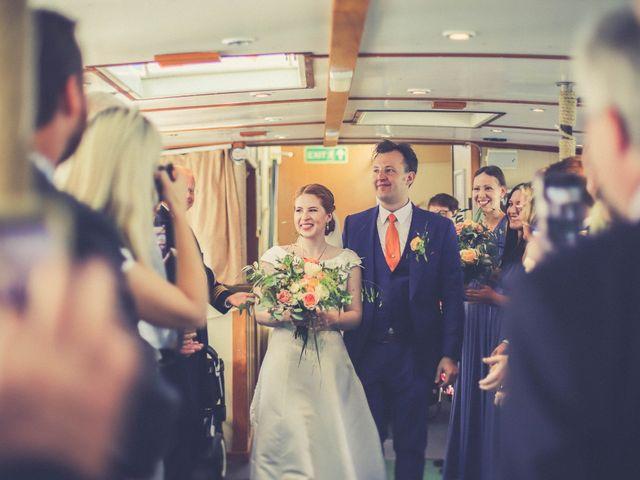 Le mariage de Elinor et Anders à Brest, Finistère 27