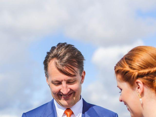 Le mariage de Elinor et Anders à Brest, Finistère 28