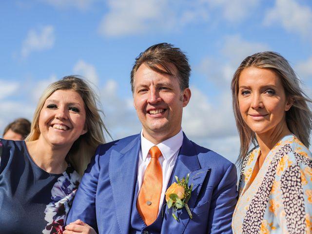 Le mariage de Elinor et Anders à Brest, Finistère 29