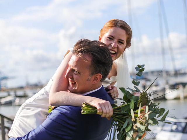 Le mariage de Elinor et Anders à Brest, Finistère 38