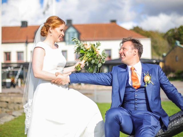 Le mariage de Elinor et Anders à Brest, Finistère 39