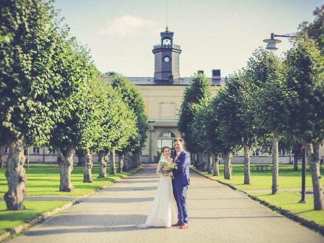Le mariage de Elinor et Anders à Brest, Finistère 42